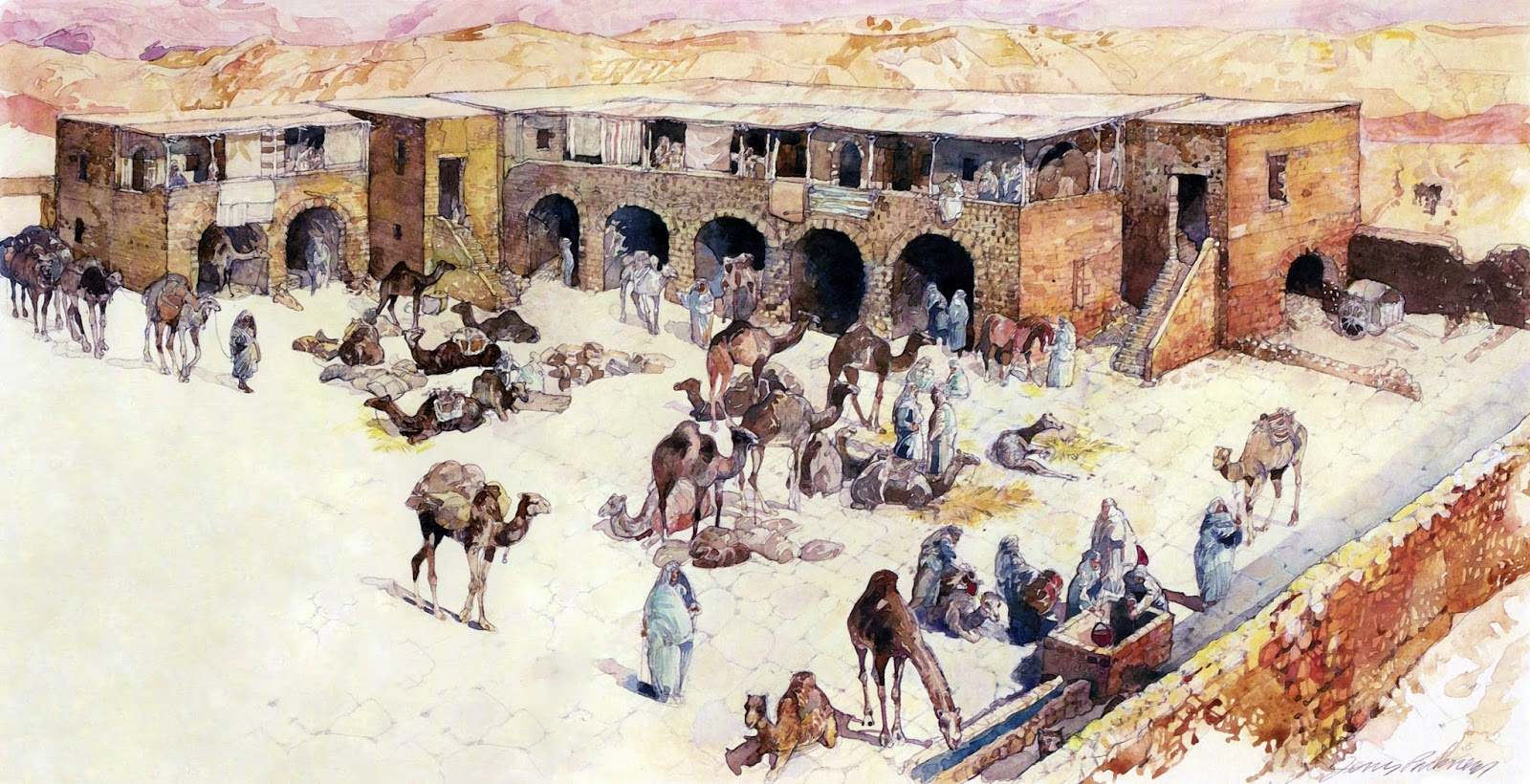 redeemer of israel the birth of jesus christ