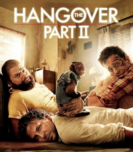 The Hangover Part II 2011 720p BRrip 430MB | WATCH FULL MOVIES ONLINE ...