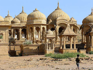 Rajasthan Holiday Tour