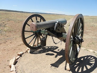 napolean 12 pound cannon