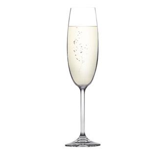 Preparar las bebias tipos de vasos y copas for Copas para champagne