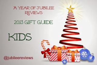 http://www.jubileereviews.com/2013/12/holiday-giftguide-kids.html