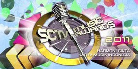 Pemenang SCTV Music Awards 2011