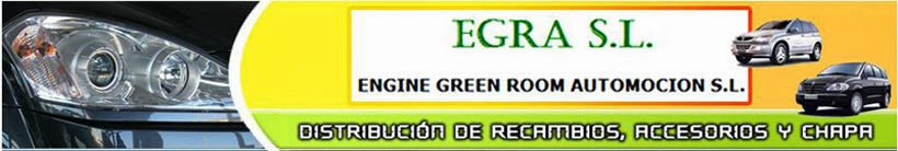 Engine Green Room Automoción, S.L.