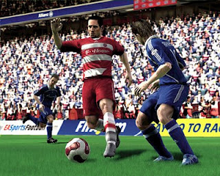 fifa 2009 Fully Full Version PC Game Download