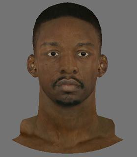 NBA 2K14 Jeff Green Face Update