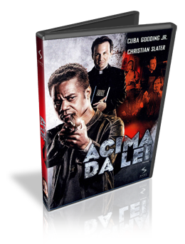 Download Acima da Lei Dublado DVDRip 2011 (AVI Dual Áudio + RMVB Dublado)