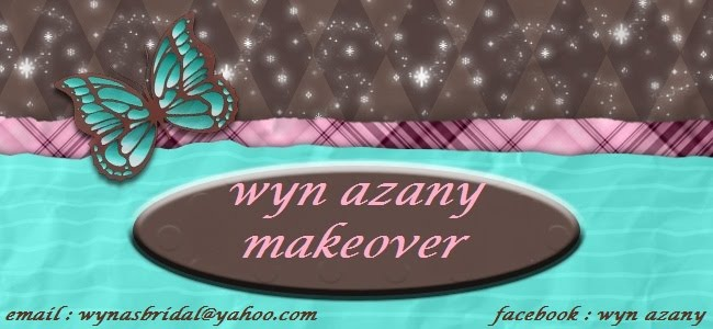 ♥ Wyn Azany Makeover ♥