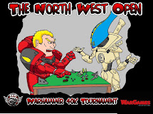 North West Open 23-24th July