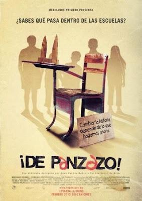 descargar De Panzazo – DVDRIP LATINO