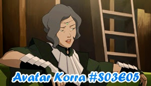 Avatar Legend of Korra Season 3 Episode 05 Subtitle Indonesia
