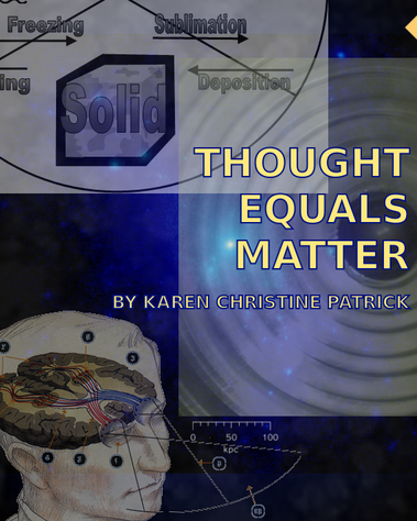 "FREE EBOOK!!! ""THOUGHT EQUALS MATTER"""