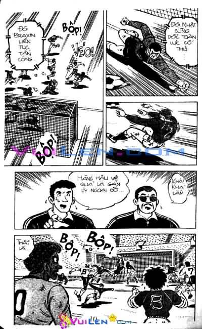 Jindodinho - Đường Dẫn Đến Khung Thành III  Tập 19 page 10 Congtruyen24h