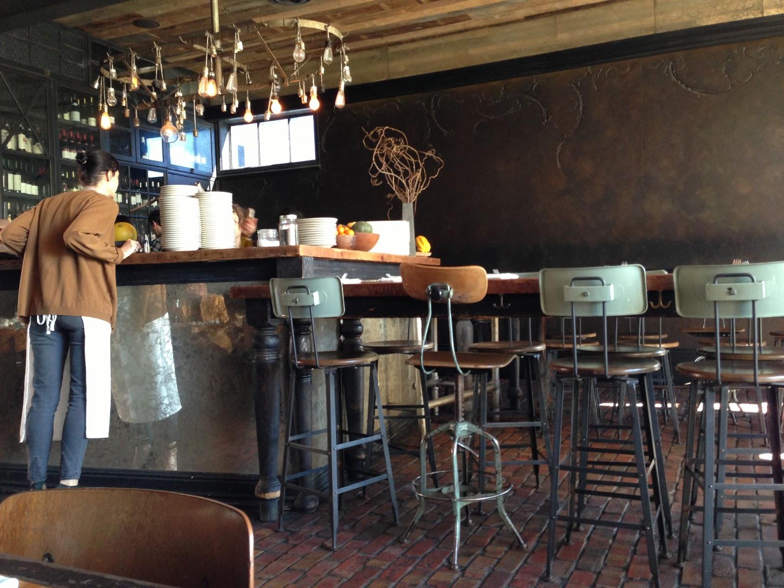 Emejing Bar And Restaurant Interior Design Ideas Gallery