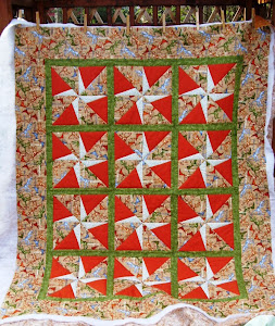 QUILTING FOR OTHERS [2]