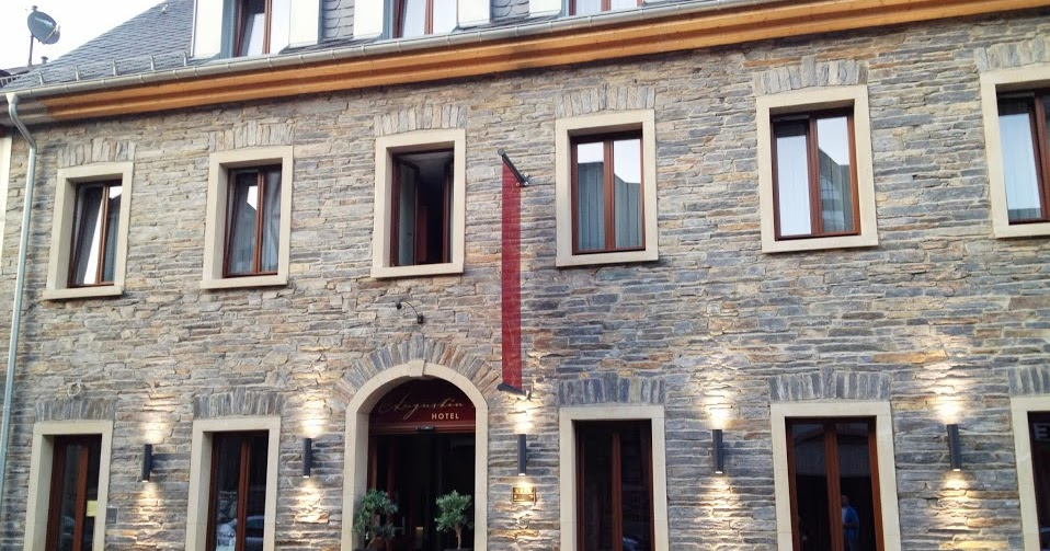 Hotel St Augustin Oberwesel
