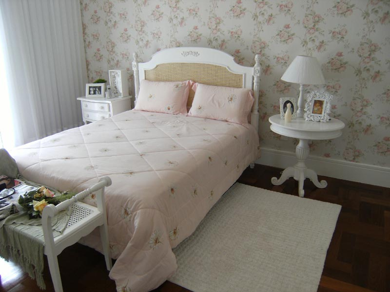 Deca dec quarto estilo proven al for Deco quarto