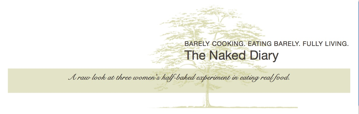 The Naked Diary