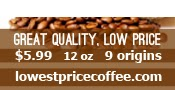 LowestPriceCoffee.com