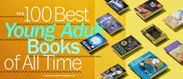 http://time.com/100-best-young-adult-books/