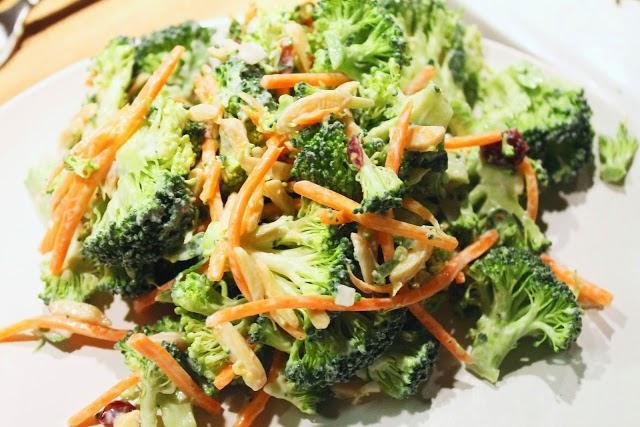 anak suka brokoli
