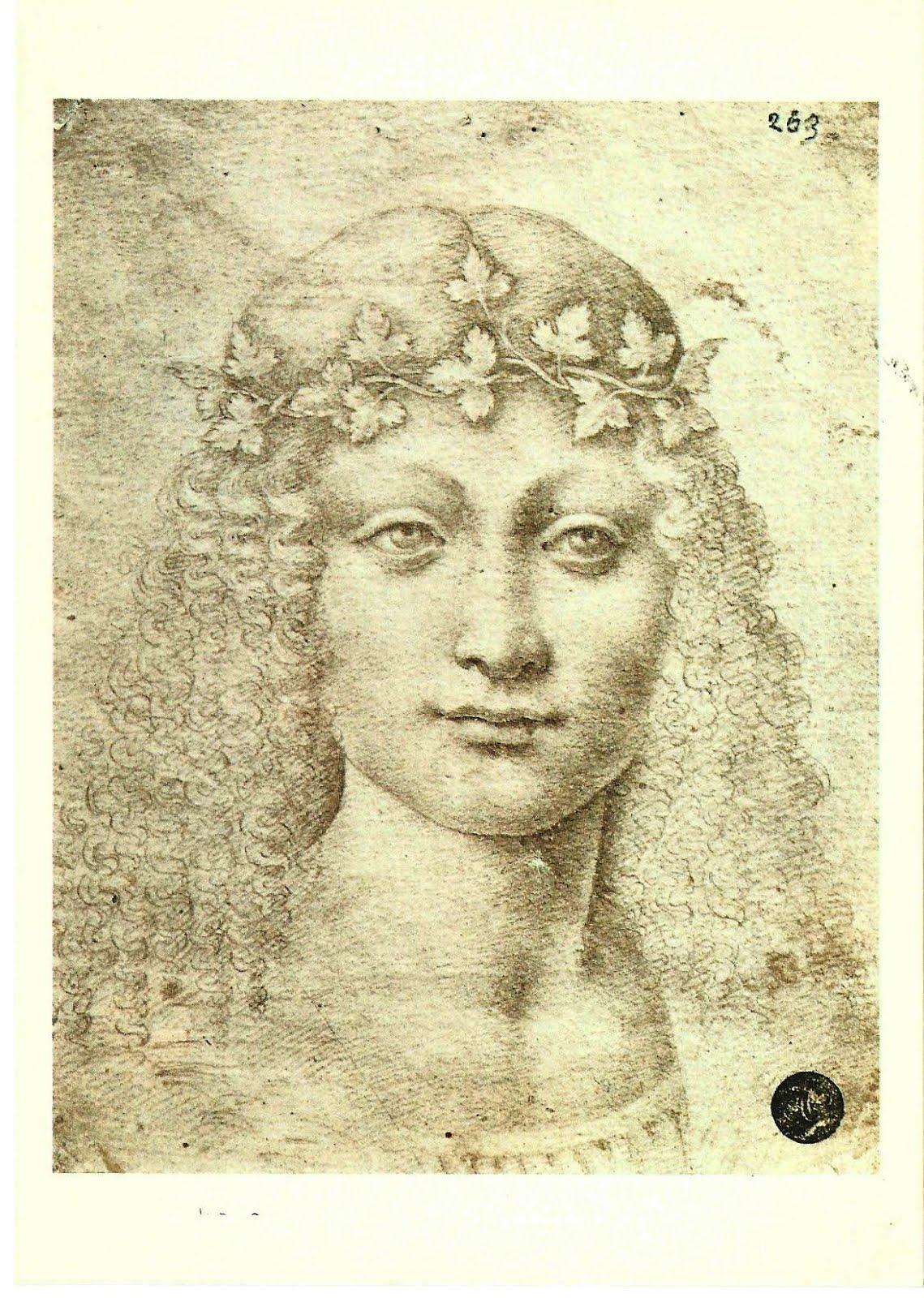De la ebriedad que viene de Dioniso
