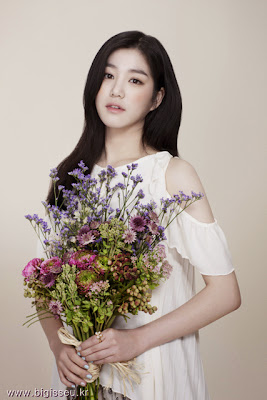 Lee Yoo Bi - The Big Issue Magazine Vol.55