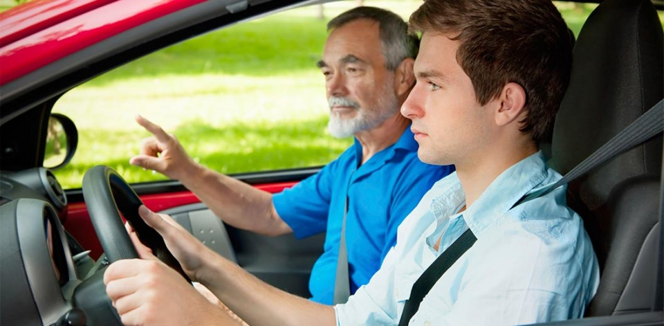 Driving school business plan