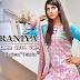 Raniya Lawn Designs 2014-2015 by Rujhan Fabric | Raniya Summer Collection 2014-Vol.1