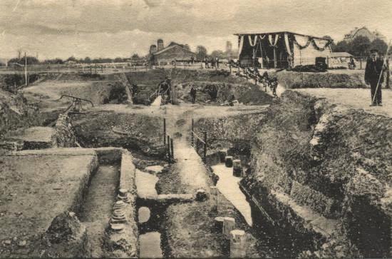 Cartes Postales Anciens Villes De France