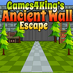Games4King Ancient Wall E…