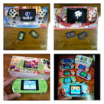 GAME BOY DAN KAMERA GAME