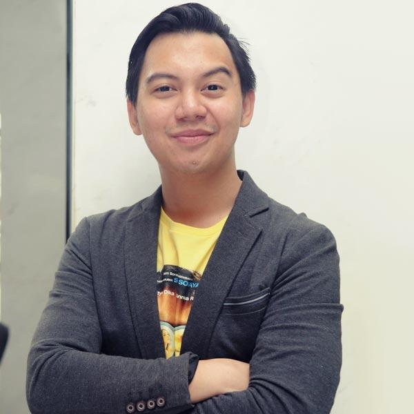 Chandra Liow Biodata