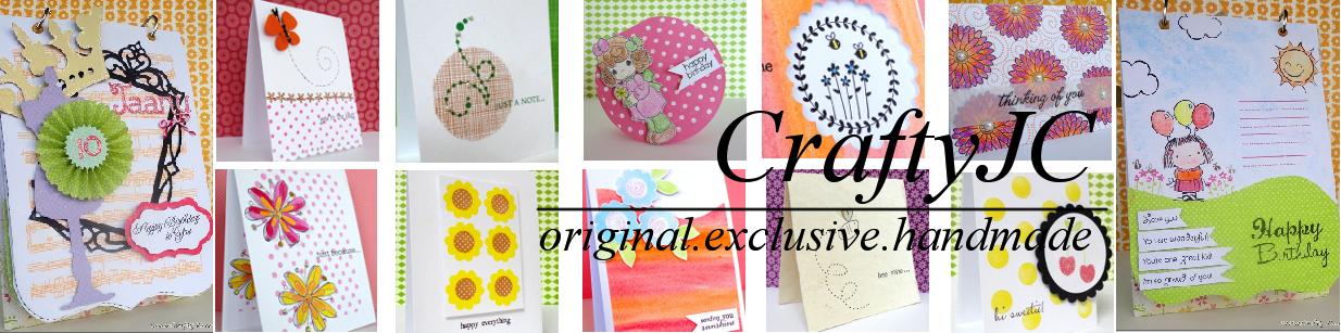 CraftyJC Cards