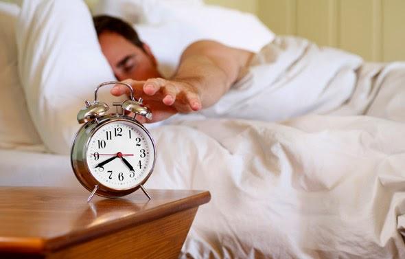 Susahnya Nak Bangun Tidur...Kenapa Ya?