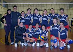 LA TERZA DIVISIONE FEMMINILE 2011/2012