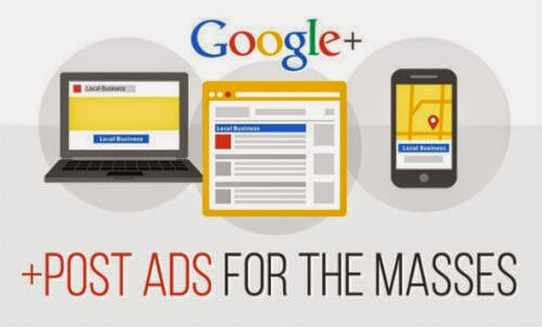 How to Post Ads on Google? 15 Ways to Advertise your Business FREE ...
