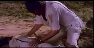Jeetendra giving in to Kakaji