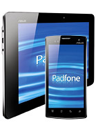 Price of Asus Padfone