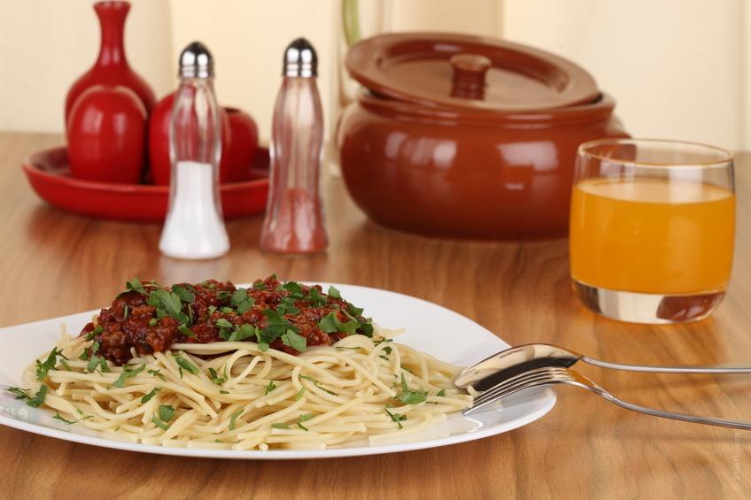 Domowa przyprawa do spaghetti bolognese