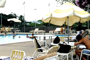 IITA Ibadan offers facilities for education as well as recreation purposes