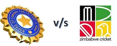 Zimbabwe vs India ODI T20 series 2015 series review