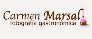 Carmen Marsal. Fotografia gastronòmica