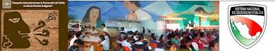 Campaña Intercultural de Prevención del Delito en Zonas Rurales