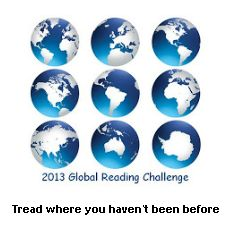 2013 Global Reading Challenge