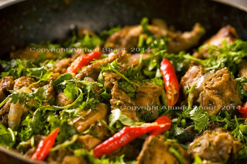 Food Photography, Dhaka, Bangladesh