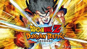 DRAGON BALL Z DOKKAN BATTLE V2.4.1 MOD Apk (God Mode And Damage Increased)