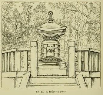 tombeau shogun nikko