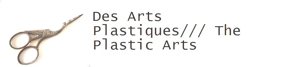 Des Arts Plastiques