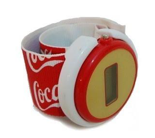 Túnel do Tempo - Anos 90 e 2000 Rel%C3%B3gio+de+pulso+coca+cola